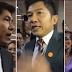 """Glenn Chong walked out during Senate hearing: """"Nakita niyo hindi tayo pinagsasalita? Kanina pa ako taas ng taas ng kamay ko"""""""