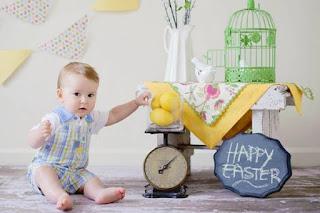 Beberapa Cara Meningkatkan Daya Tahan Tubuh Bayi