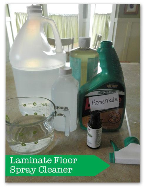 Laminate Flooring Homemade Cleaner Laminate Flooring