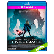 I Kill Giants (2017) BRRip 1080p Audio Dual Latino-Ingles