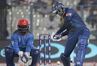 Dilshan was the man of the match