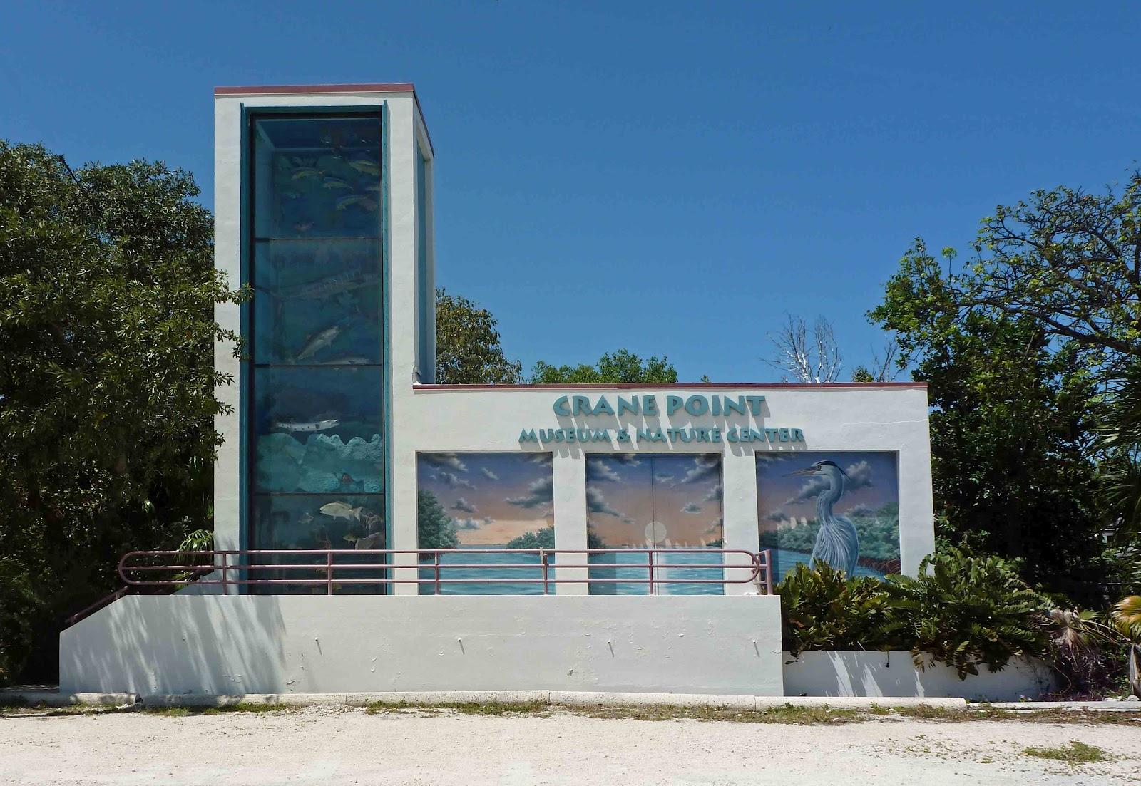 Museum Of Natural History Marathon Florida