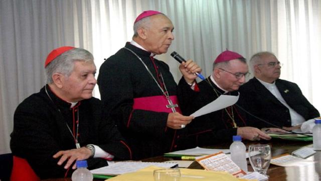 "Conferencia Episcopal Venezolana reiteró su rechazo a la ""dañina"" Constituyente (+Comunicado urgente)"