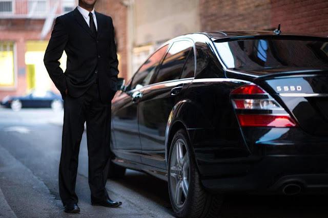 Uber - Không phải là taxi