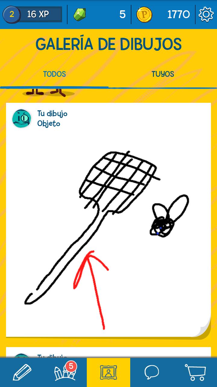 Eva Barcelo Evacreando Apps Ilustracion Infantil Pictionary
