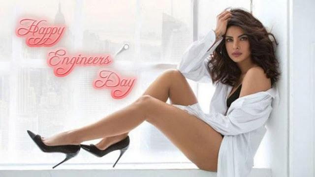 Priyanka Chopra Hot Engineer