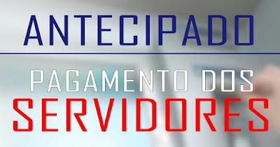 Resultado de imagem para prefeito de orobó antecipa pagamento do mes