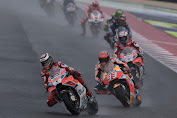 MotoGP 2018 Match Schedule Released
