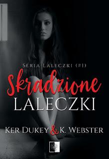 #29. Recenzja. Skradzione laleczki.