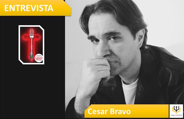 [ENTREVISTA #05] CONVERSAMOS COM CESAR BRAVO