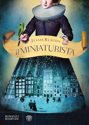 Image result for il miniaturista