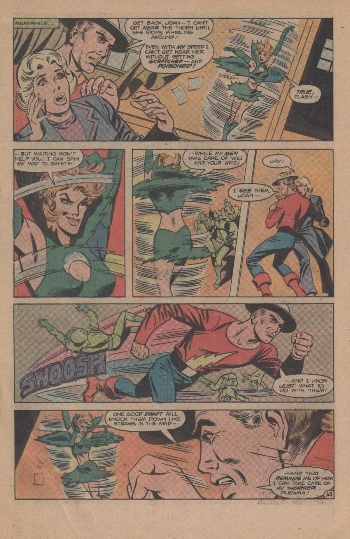 Read online All-Star Comics comic -  Issue #73 - 26