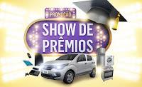 Participar Promoção Embellezze 2016 Show de Prêmios
