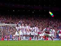 PES 2017 Intro versi Premier League 2016/2017
