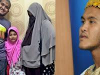 Istri Caisar Kembali Unggah Video Mengejutkan, Tapi Reaksi Netizen Malah Begini