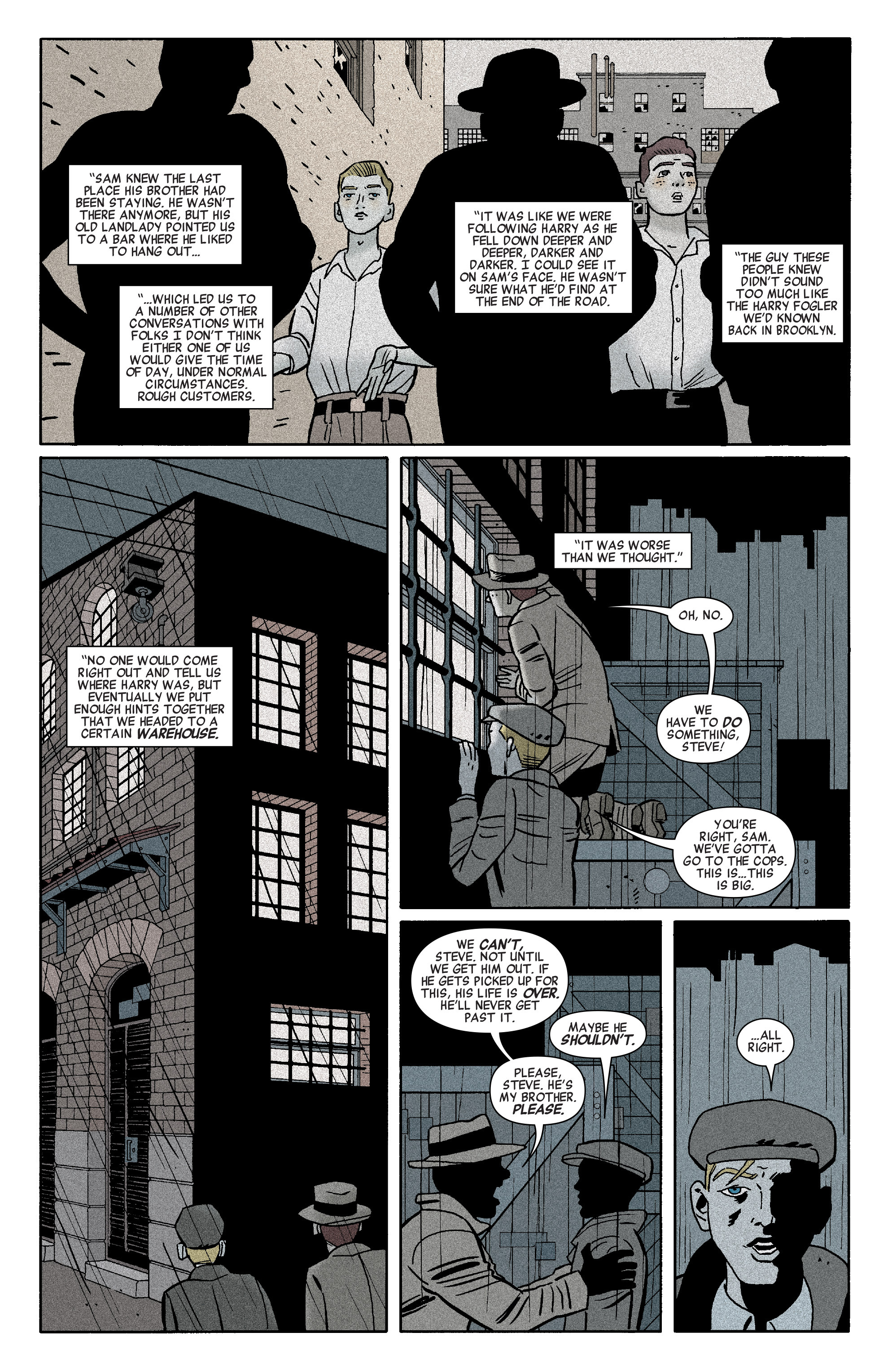 Read online She-Hulk (2014) comic -  Issue #10 - 5