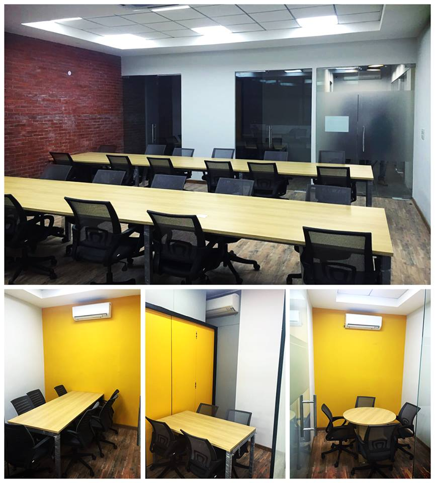 How To Choose Best Small Office Space For Rent In Gurgaon