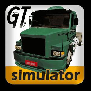 Grand Truck Simulator apk mod