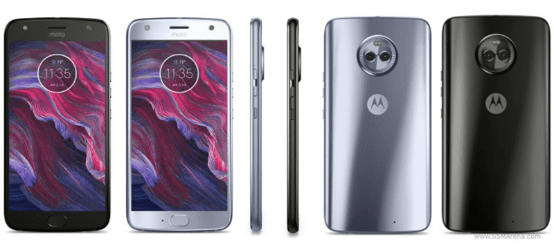 Motorola to launch Moto X4 in the Philippines on December 7