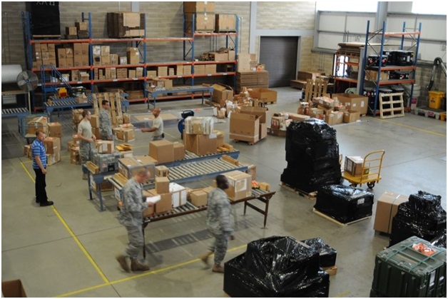5 Great Tips for Better Warehouse Inventory Management