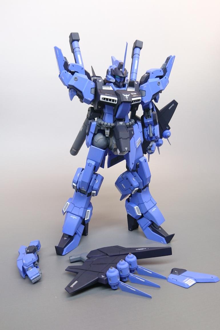 Custom Build: 1/144 AMX-018[HADES]Todesritter Resin Kiteval(ez_write_tag([[728,90],'gundamkitscollection_com-box-3','ezslot_4']));