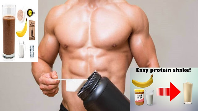 Muscle Building - How to Make your Protein Shake Taste Better