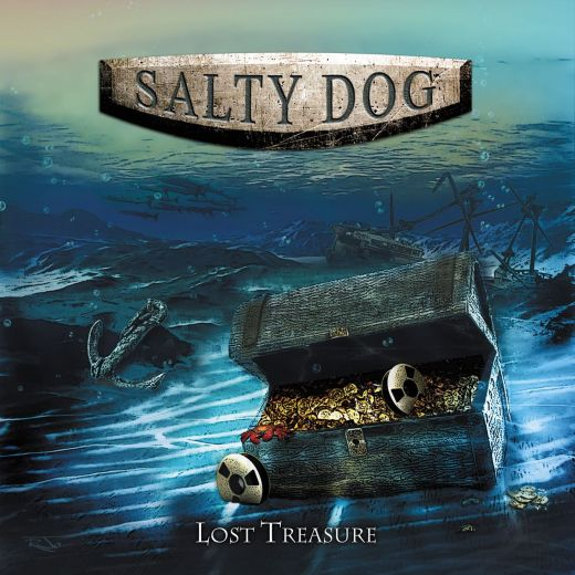 SALTY DOG - Lost Treasure (2018) full