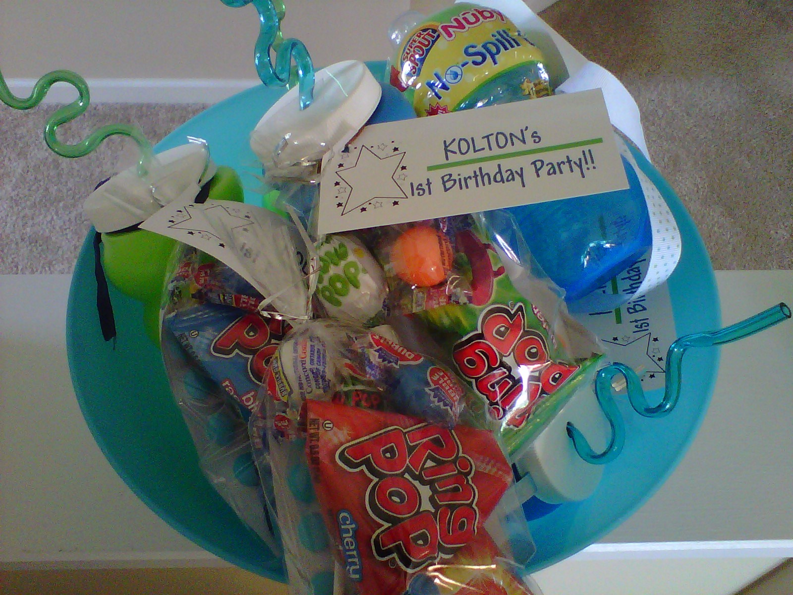Return Gifts For First Birthday Party Wia Blog