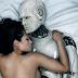 Los robots sustituirán a los hombres en la cama en menos de 10 años