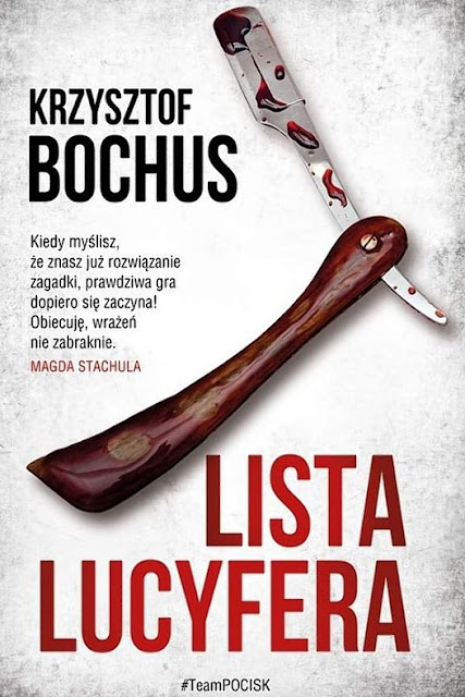 Lista Lucyfera - Krzysztof Bochus