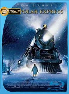 El Expreso Polar  2004 HD [1080p] Latino [Mega] dizonHD