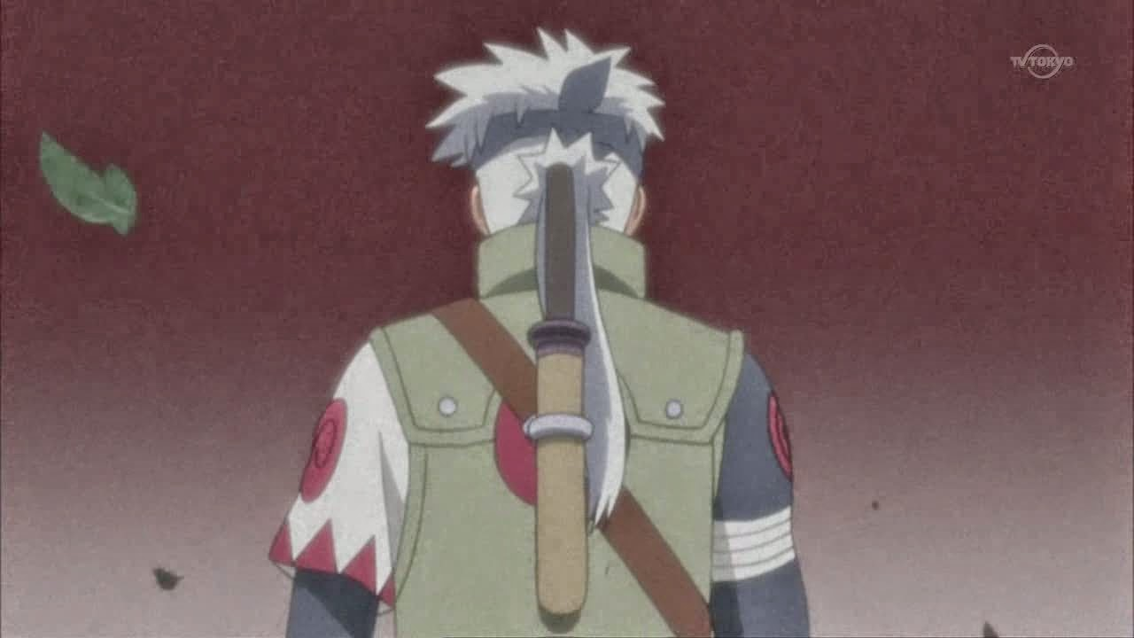 Fanficando em cima de hype: O verdadeiro poder da Presa Branca de Konoha! -Sakumo-Hatake-naruto-shippuuden-19141864-1280-720