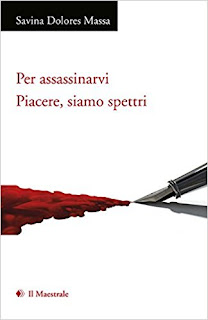 Per Assassinarvi Di Savina D. Massa PDF
