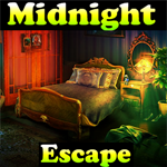 Games4King Midnight House Escape