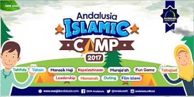 Andalusia islamic camp