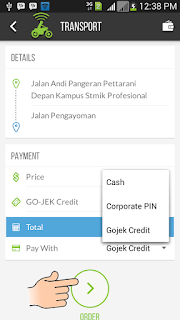 gojek blog