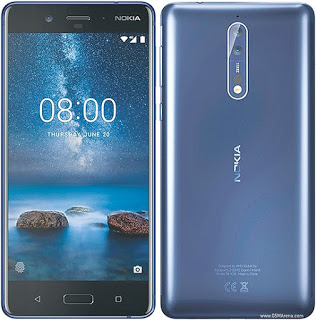 Nokia 8 to hit Nepali market by first week of December 1