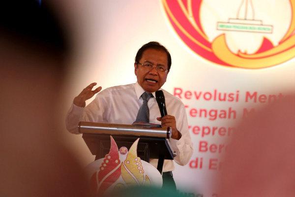 Rizal Ramli: Surat Suara Tercoblos di Malaysia adalah Pelanggaran Luar Biasa