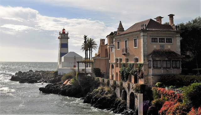 Portugal, Stay in the Citadel of Cascais, Lisbon, photo by modern bric a brac