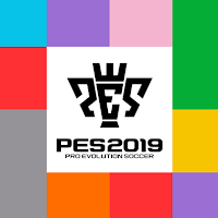 PES 2019 Logo
