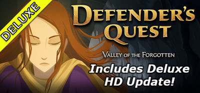 Defenders Quest Valley of the Forgotten Deluxe HD Edition MULTi11-PLAZA