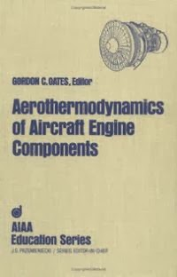 Book: Aerothermodynamics of Aircraft Engine Components by Gordon C. Oates