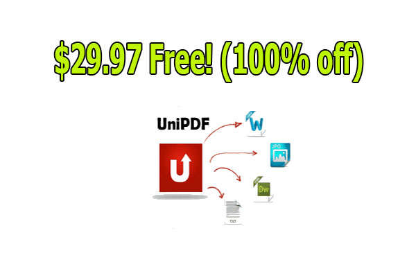 افضل برنامج تحويل ملفات pdf الى صور ونص وورد مجانا