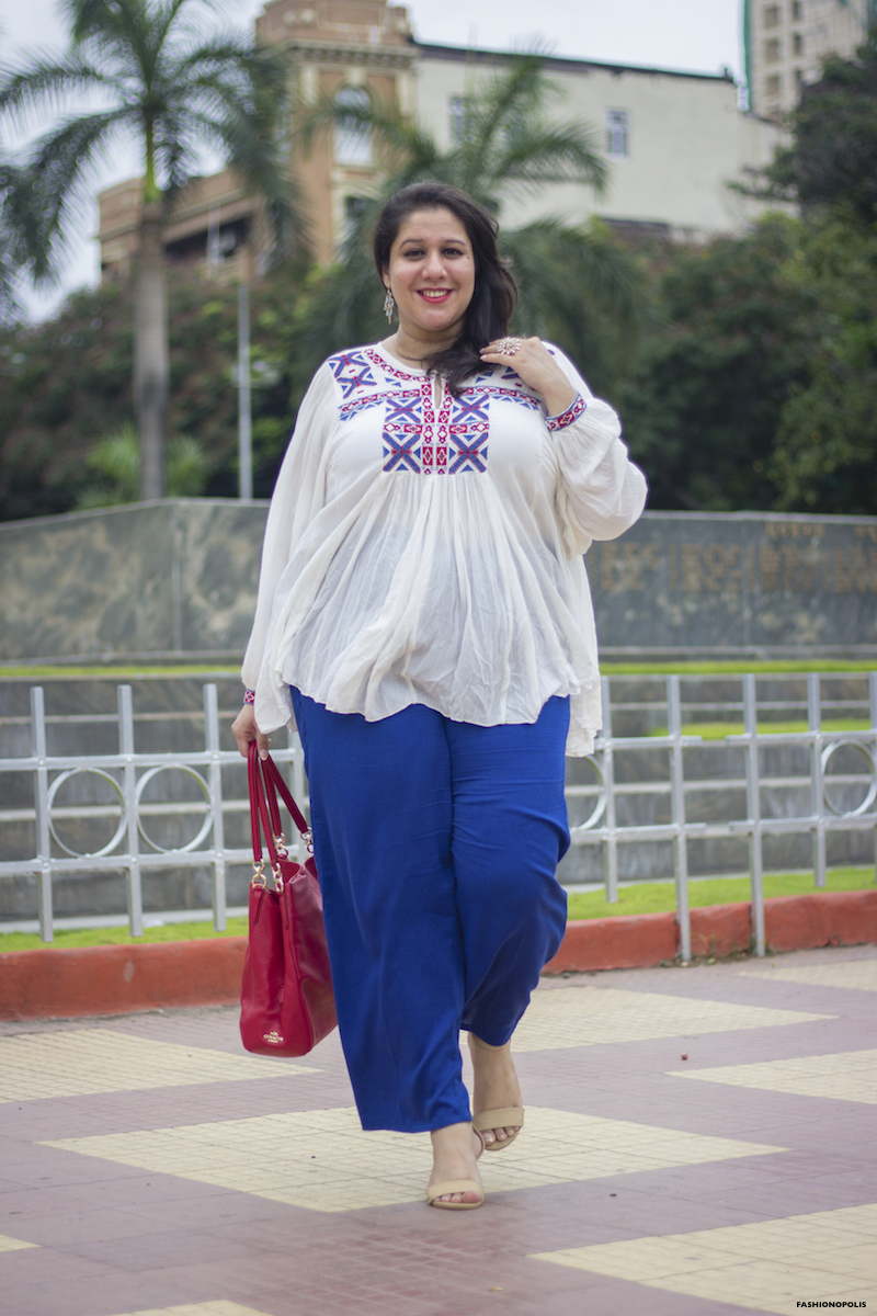 Womens Western Wear Plus Size India | RLDM