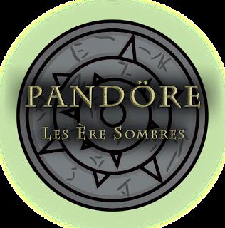 logo de Pandöre
