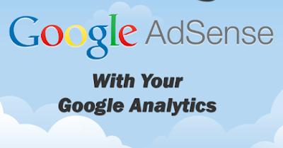 Cara Simple Menautkan Adsense dengan Google Analytics