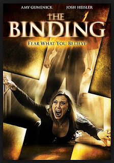 Download Film The Binding ( 2015 ) Bluray 720p