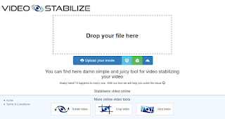 Video-Stabilize