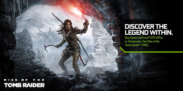 Rise of the Tomb Raider top 7 high graphics games