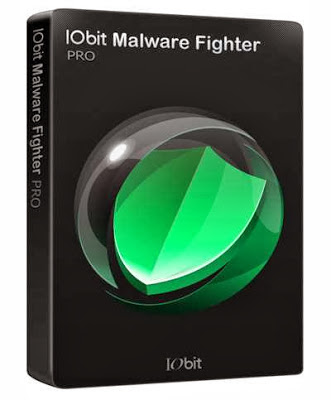 IObit Malware Fighter PRO 3.1.0.18 + Key